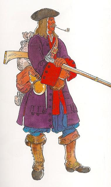 Ejército de Catalunya (1713-1714) N%C2%BA+5+SITIO+DE+BARCELONA0015
