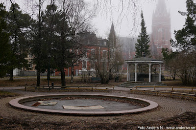 Luleå Stadspark