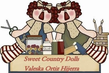 Sweet Country Dolls