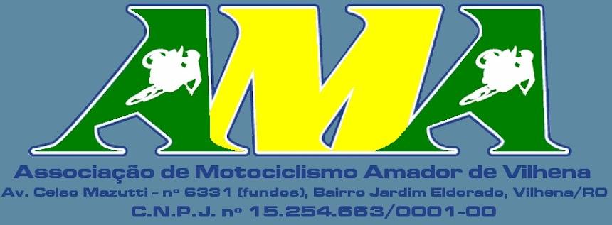 A.M.A. - Associação de Motociclismo Amador de Vilhena