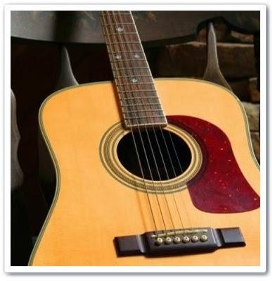 Уроки игры на гитаре - игра боем онлайн видео