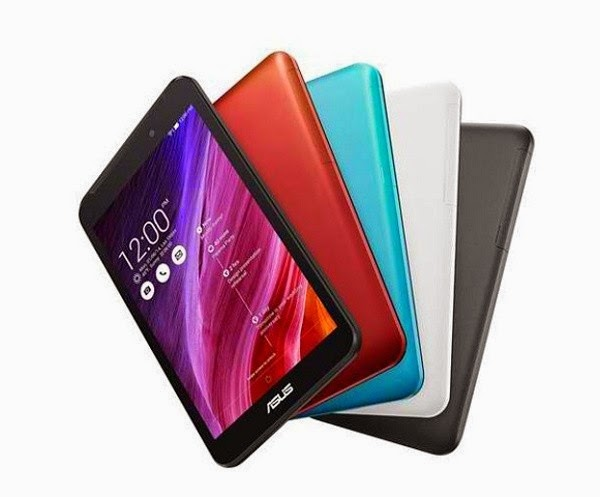 Máy tính bảng có thể gọi điện, kết nối 3G của Asus giá 3 triệu sắp bán tại VN