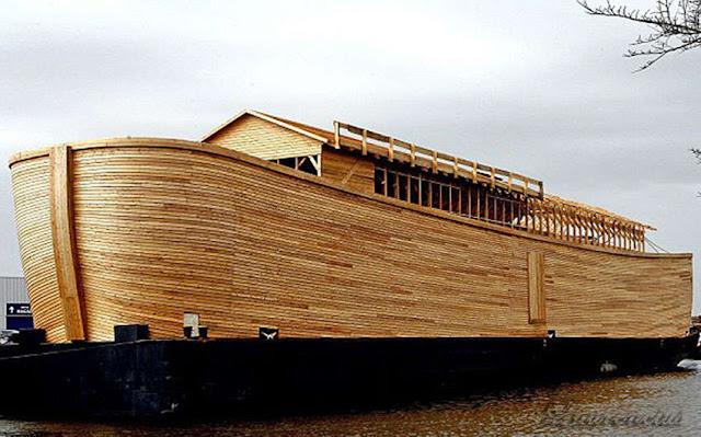 Replika-Kapal-Nabi-Nuh-Belanda_4