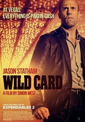 Trailer Wild Card Bioskop 2015