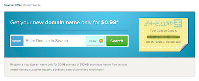 domain murah di namecheap