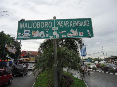 Malioboro Pasar Kembang (Sarkem)