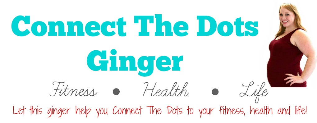 Connect the Dots Ginger