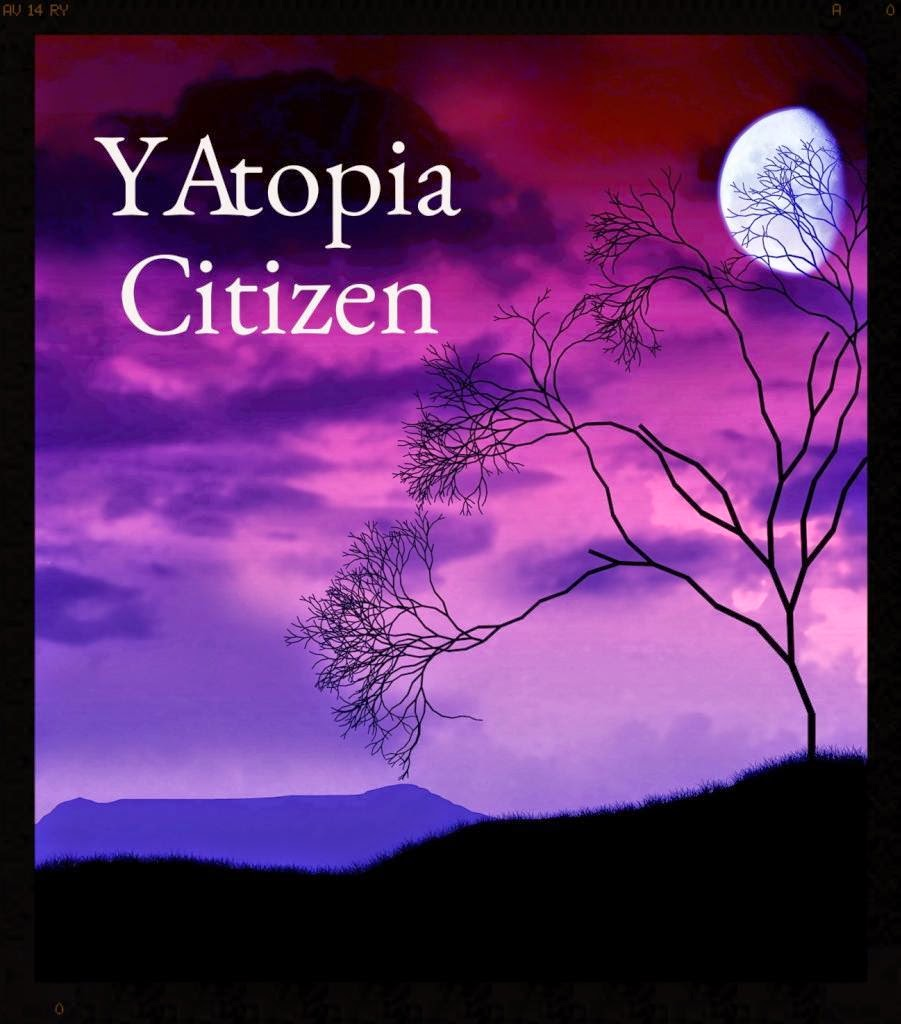 YAtopia Citizen