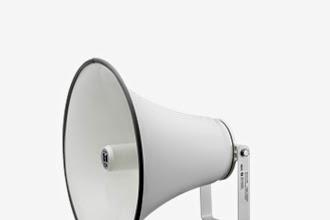 TOA ; Horn Speaker ZH - 652 D