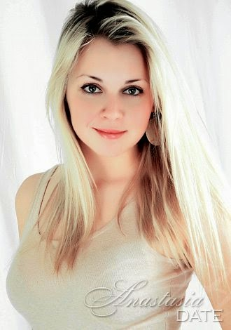 AnastasiaDate.com - Woman from Ukraine