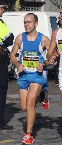 Maratón Valencia 2012