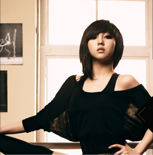 [imagetag] Min (Miss A)