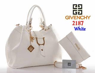 Tas Givenchy Cervo Emboss Semi Premium 2187WC Jakarta