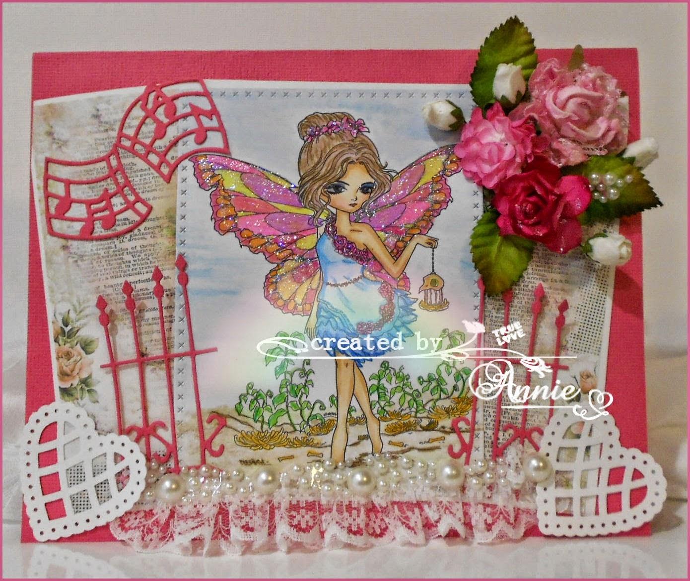 Annie's Candy