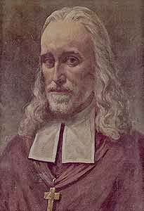 St. Oliver Plunkett, Bishop and Martyr