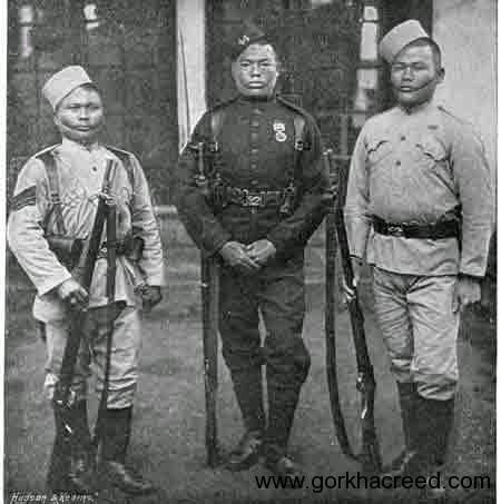 44thGurkhas