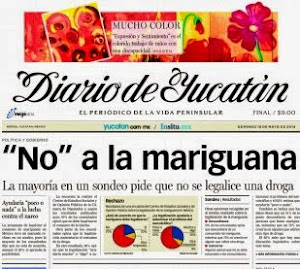 70% of Mexicans remain opposed to cannabis legalization