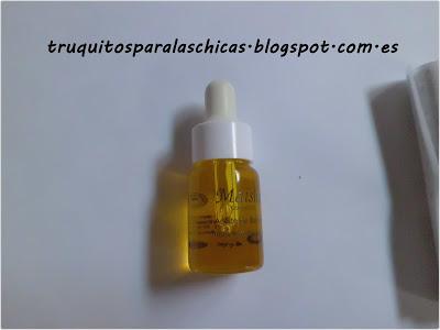 aceite de baobah