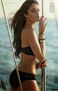 6 Ileana DCruz Hot Bikini Picture Shoot for MW Magazine.jpg