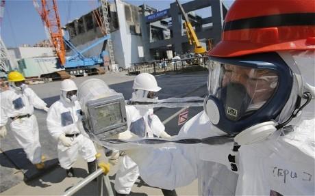 30 Ilmuwan Jepang Terpapar Radiasi Nuklir Saat Lakukan Eksperimen