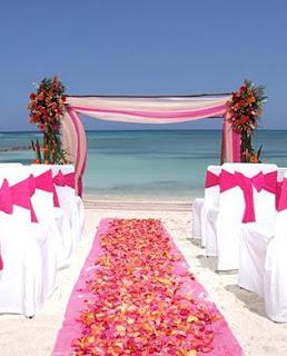 Hochzeiten am Strand  2013