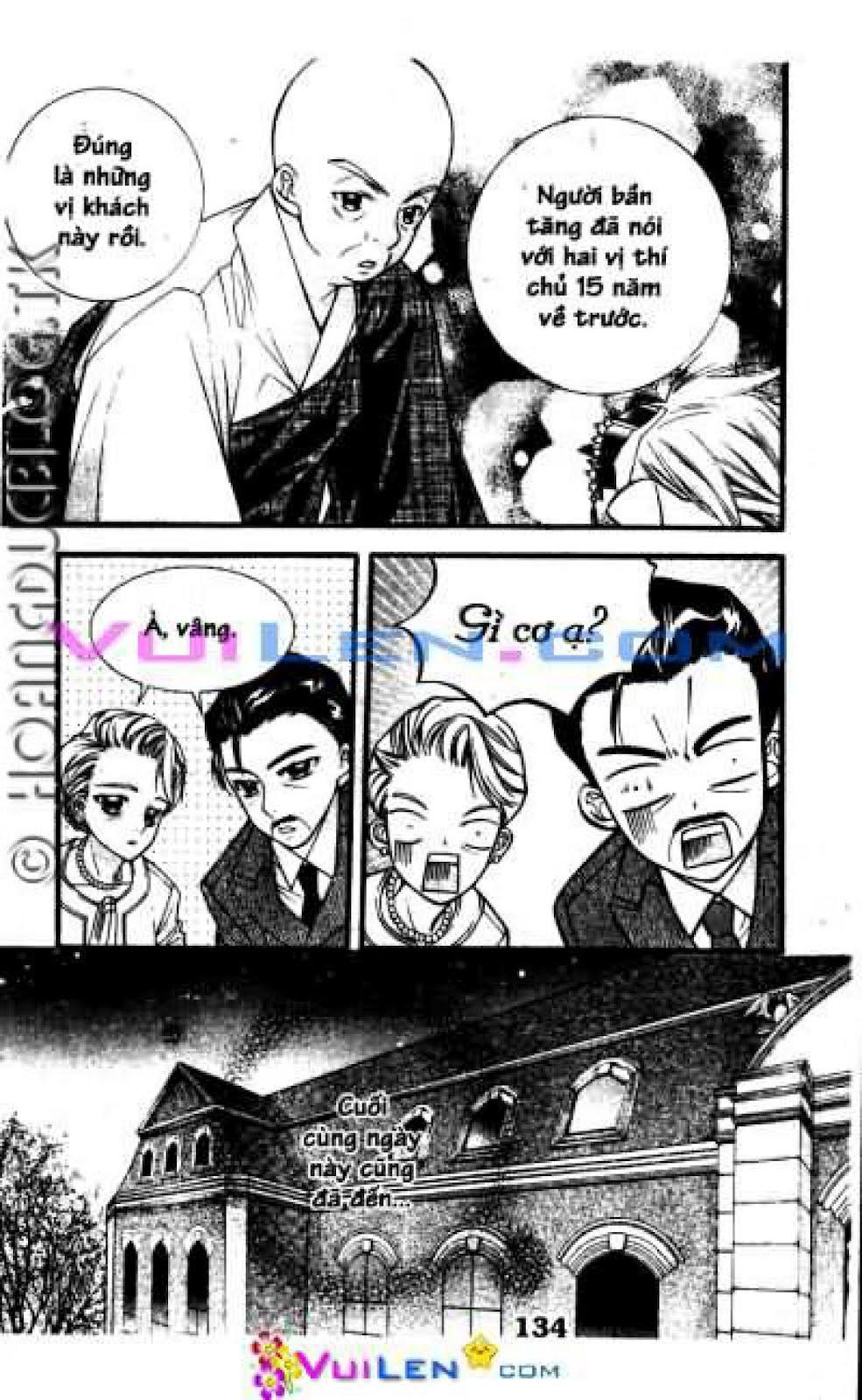 Cô dâu Heo - Pig Bride Chapter 1 - Trang 132