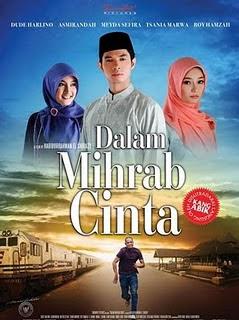 film Dalam Mihrab Cinta (2010)