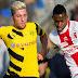 Jovem esloveno garante vitória do Borussia Dortmund em amistoso