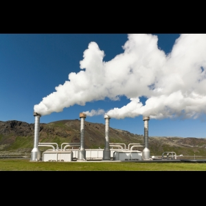 Geothermal Energy Generation