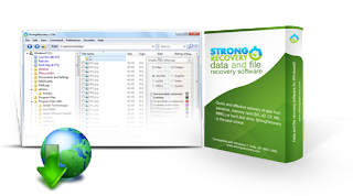 StrongRecovery 3.7.3 �������� ����� ��������� StrongRecovery.png