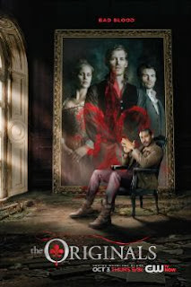 The Originals (Temporada 1)