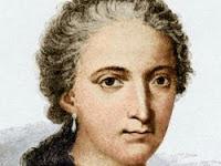 Maria Gaetana Agnesi: Ahli Matematika di Google Hari ini