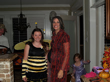 The Bumblebee that stung the witch