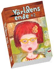 Köp Världens Ende # 2 på Adlibris