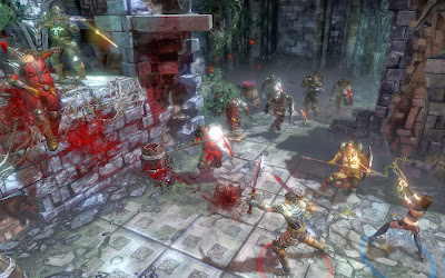 Download BLOOD KNIGHTS Game