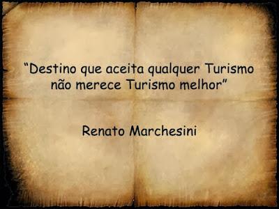 ..:: Destino que aceita qualquer Turismo não merece Turismo melhor ::..