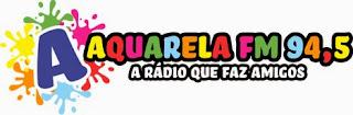 Rádio Aquarela FM da Cidade de Barra Velha SC ao vivo