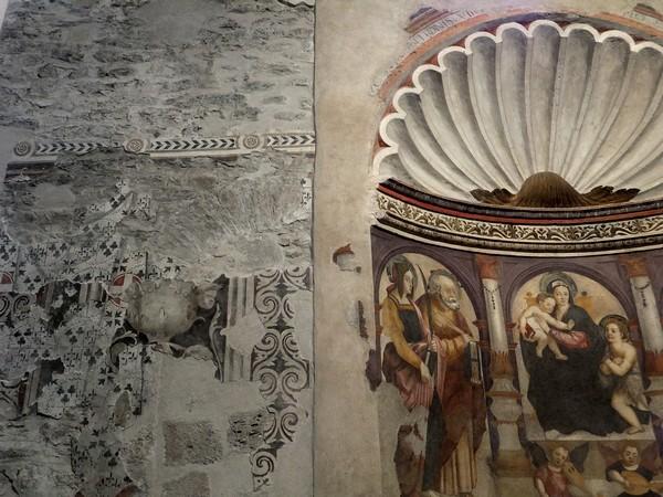 Aoste Aosta Italie cathédrale