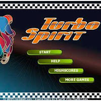 Онлайн-игра Turbo Spirit