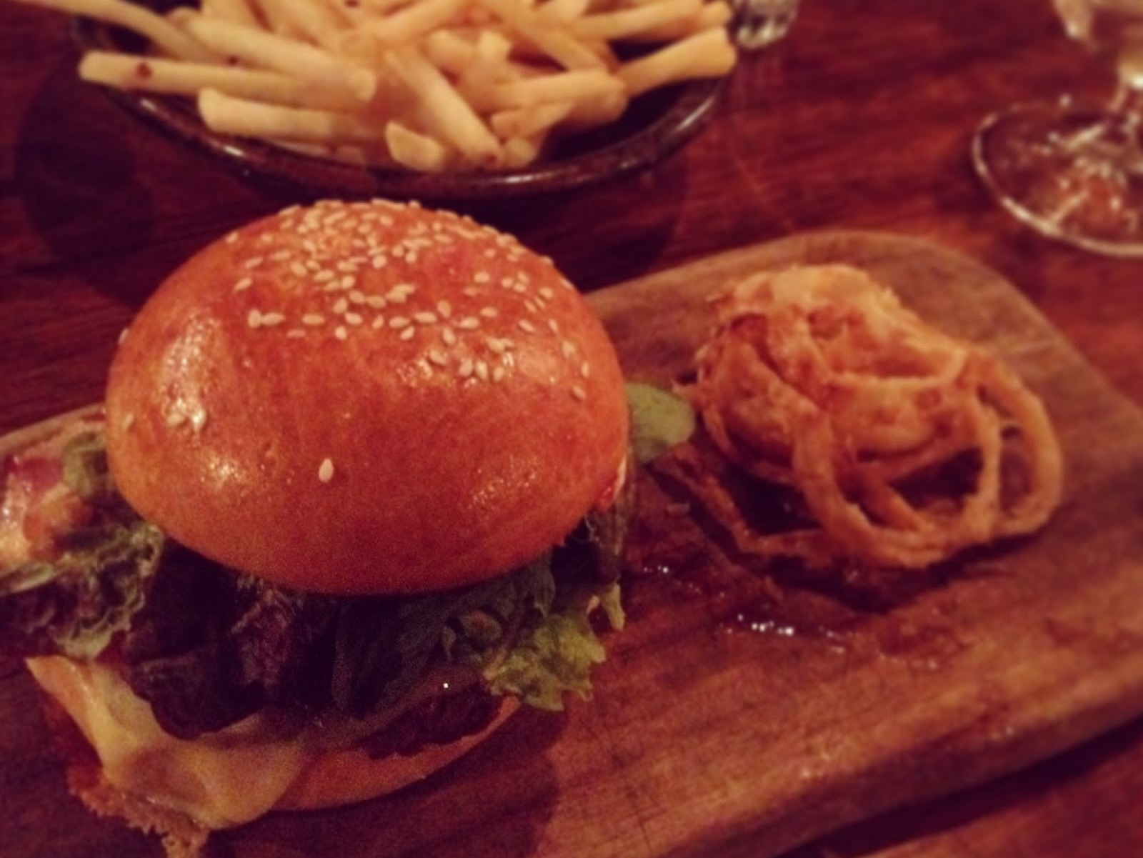 Adelaide, Best Burger, Burger, Press,