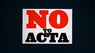 Acta : Des citoyens et des pays contre l'Acta