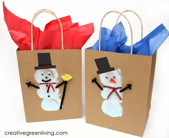 How to make cute custom gift bags dollar tree
