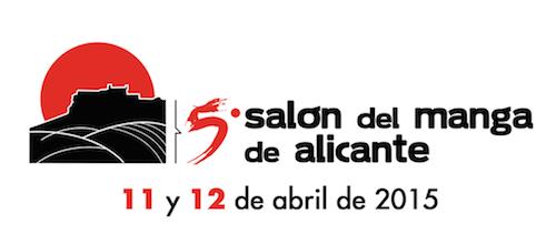 5 Salón del Manga de Alicante