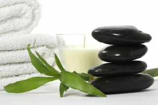 Hot Stone Therapies