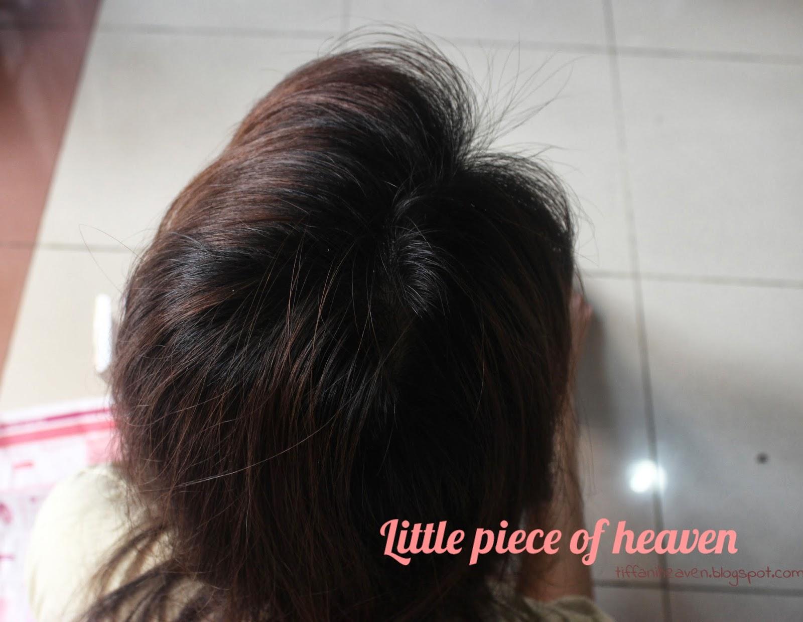 Little piece of heaven review schwarzkopf freshlight in sweet the back side nvjuhfo Choice Image