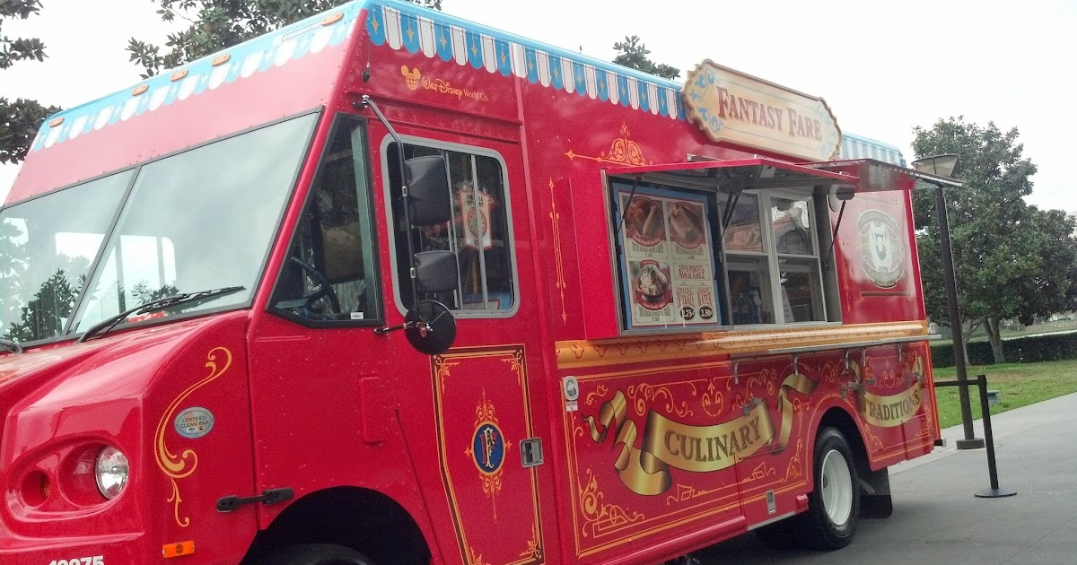Best Downtown La Food Trucks