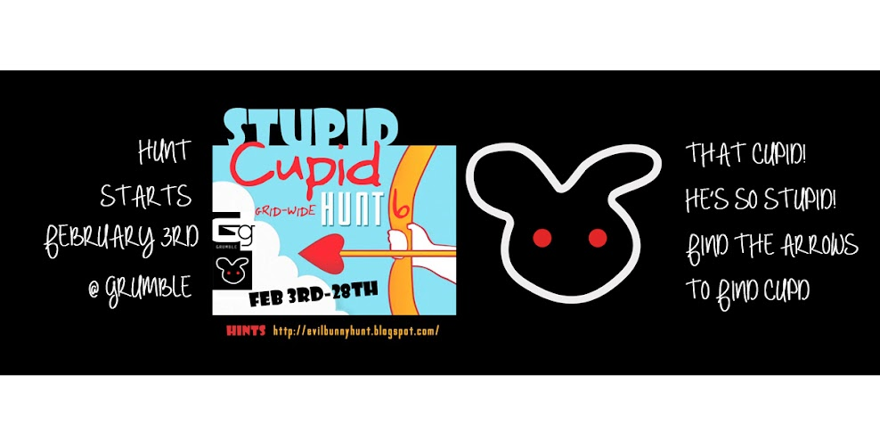 The Stupid Cupid Hunt 6