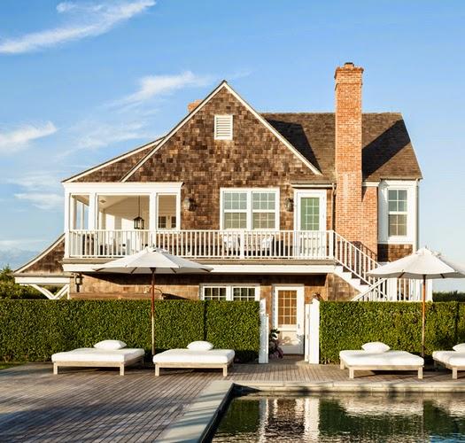 East Hampton pool