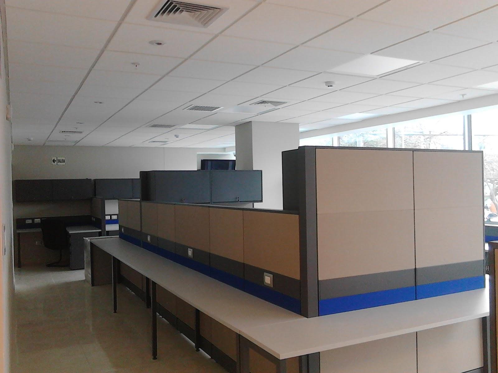Oniria dise o de interiores de oficinas en edificio for Diseno de oficinas administrativas