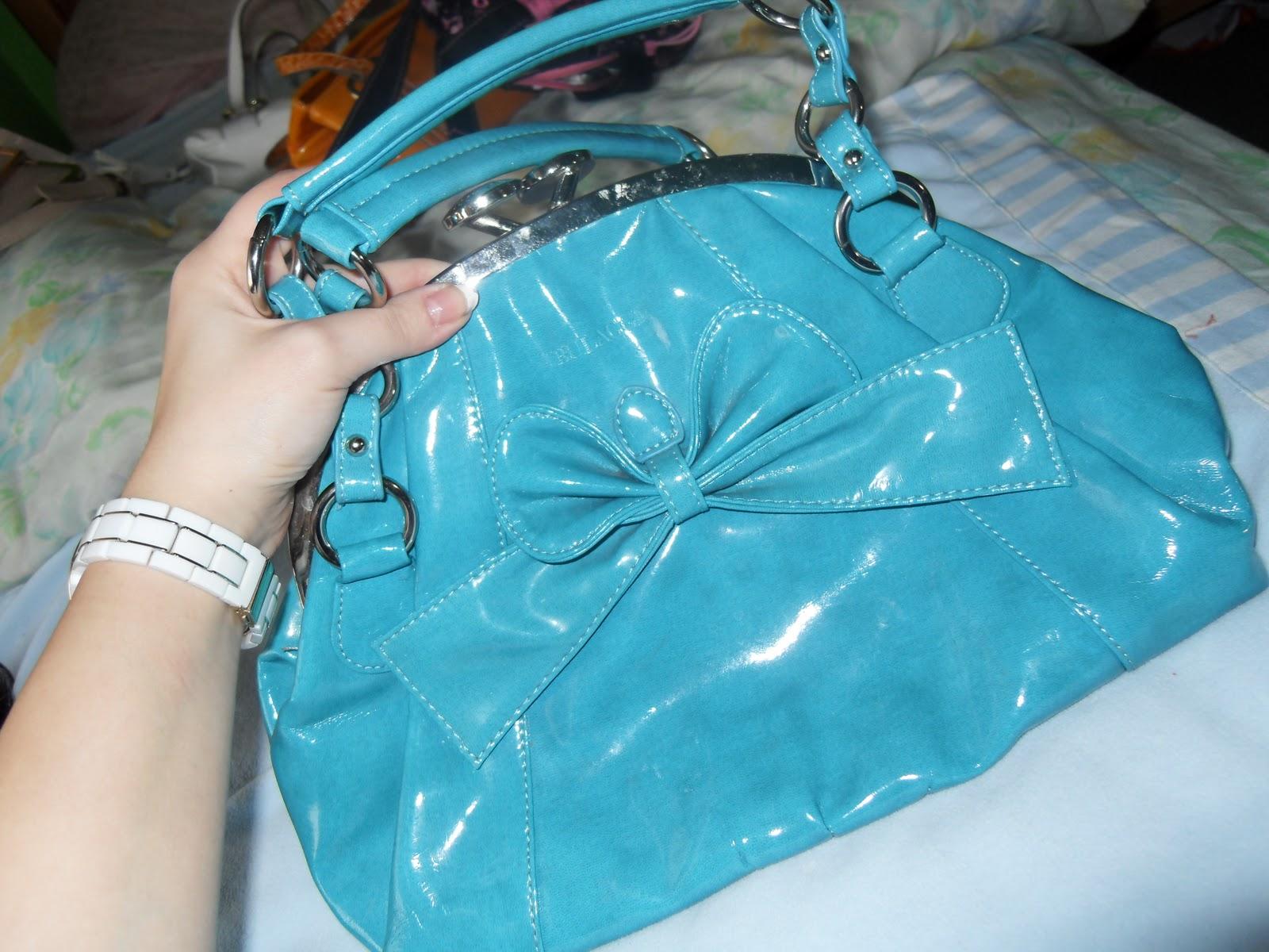 brands Bulaggi handbags